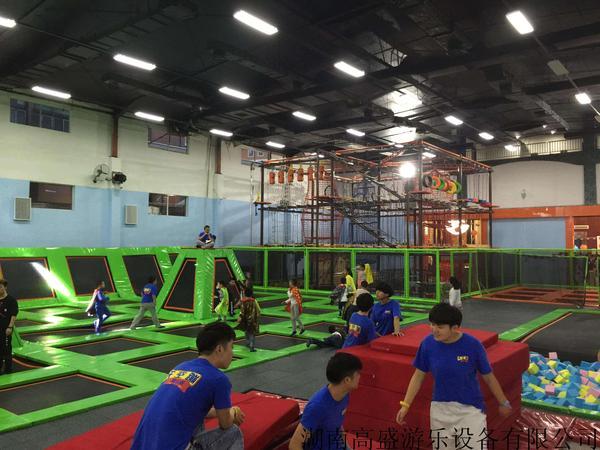 兒童大蹦床樂園|商場蹦床樂園|超市蹦床樂園|童蹦床樂園
