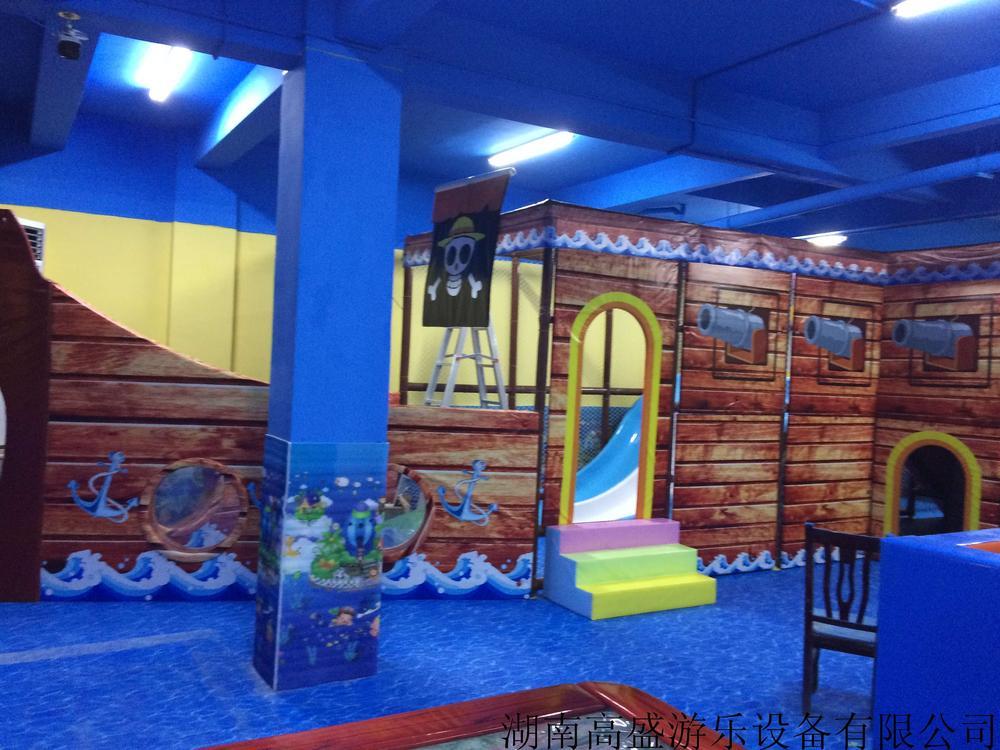 淘氣堡廠家|游樂設備生產廠家|兒童樂園生產廠家|親子樂園廠家
