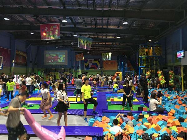 蹦床公園廠家|蹦床公園圖片|蹦床公園報價|成人大蹦床|兒童大蹦床樂園